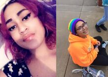 Mother shot her daughter & trans son to death
