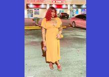 Miami trans woman Alexus Braxton shot to death