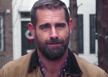 Out Democrat Brian Sims announces run for Lt. Governor