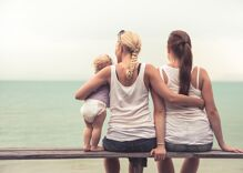 3 countries are denying a lesbian couple's baby & now she doesn't have citizenship anywhere