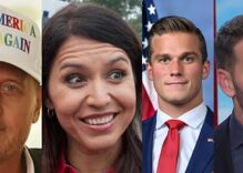Here are 4 people the LGBTQ community should shun in 2021