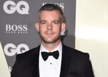 """Actor Russell Tovey's dad wanted to get him a """"hormone treatment"""" to turn him straight"""