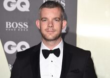 "Actor Russell Tovey's dad wanted to get him a ""hormone treatment"" to turn him straight"