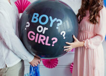 Father-to-be killed in a gender reveal explosion for his first child