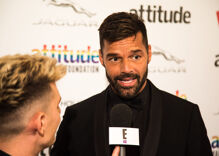 Ricky Martin becomes the spokesperson for onePULSE Foundation & he's raising awareness right away