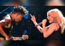 "Lady Gaga's bassist derides the LGBTQ ""agenda"" over the singer's birthday weekend"