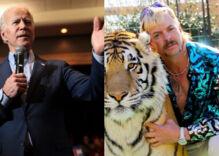"""Tiger King"" Joe Exotic has written a tell-all memoir as he seeks a pardon from Joe Biden"