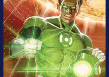 """Green Lantern comic uses the word """"TERF."""" Is this good or bad?"""