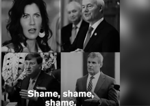This ad airing during the NCAA tournament names & shames lawmakers pushing anti-trans laws