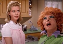 "The gay secrets behind the classic TV sitcom ""Bewitched"""