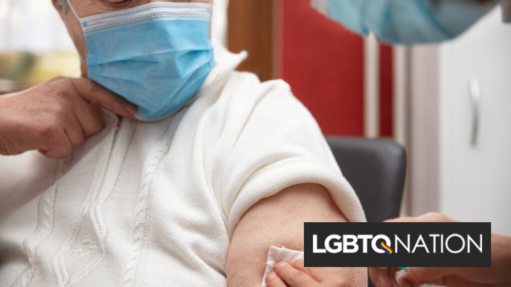 """Oklahoma trans woman denied COVID vaccine because she has """"mismatched ID"""""""