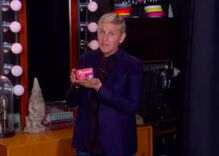 """Ellen DeGeneres' new """"gay Tylenol"""" might not cure headaches, but it certainly delivers laughs"""