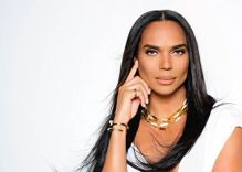 B. Scott is becoming the first trans non-binary person to host & produce a show on BET