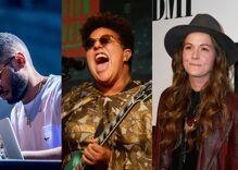 From Lady Gaga to Rachel Maddow: LGBTQ artists picked up 8 Grammy Awards last night