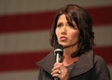 Republican governor discovers evangelicals invented cancel culture when they come for her