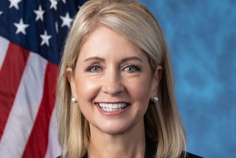 Rep. Mary Miller