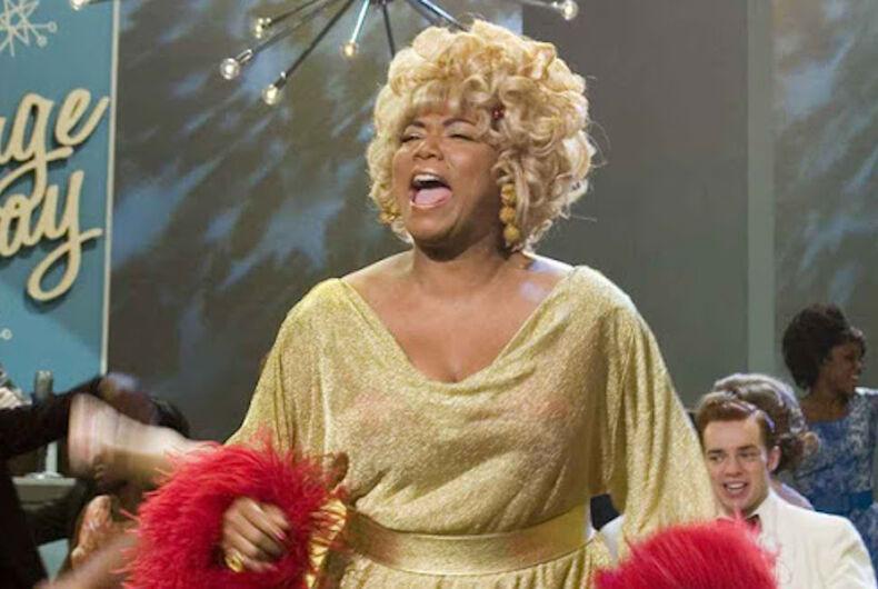 Motormouth Maybelle Queen Latifah Hairspray