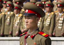 North Korea's only gay defector finds love in America