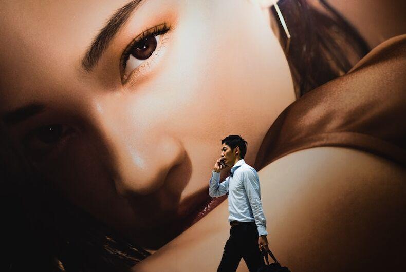 Ryoji Iwata anti-asian racism Atlanta coronavirus
