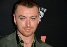 """Non-binary musician Sam Smith calls out BRIT Awards for """"male"""" & """"female"""" categories"""