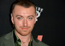 "Non-binary musician Sam Smith calls out BRIT Awards for ""male"" & ""female"" categories"