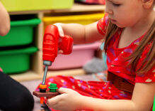 California could ban stores from selling toys in separate girls' & boys' sections