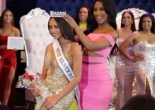 Trans woman makes history by winning cisgender Nevada beauty pageant