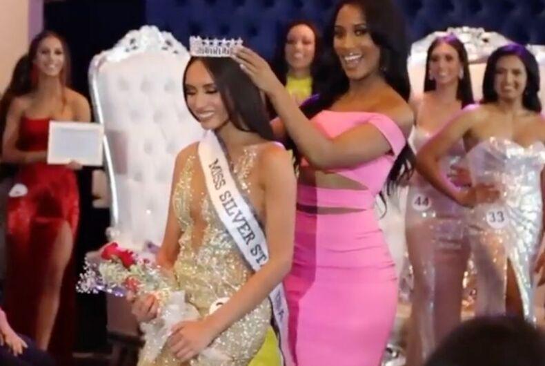transgender nevada beauty queen Kataluna Enriquez