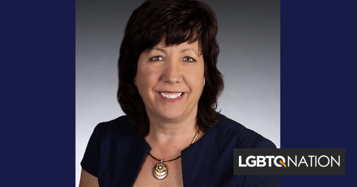 """An Arkansas Republican called trans people """"abominations"""" on the House floor"""