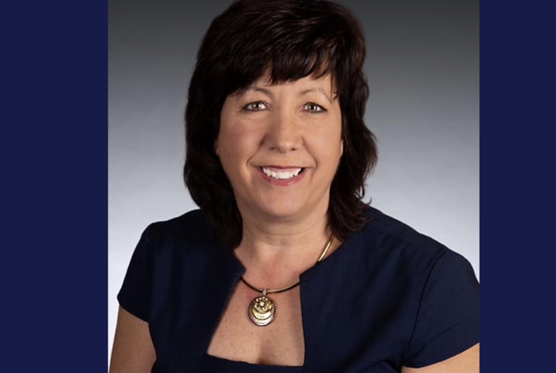 Arkansas Rep. Mary Bentley (R)
