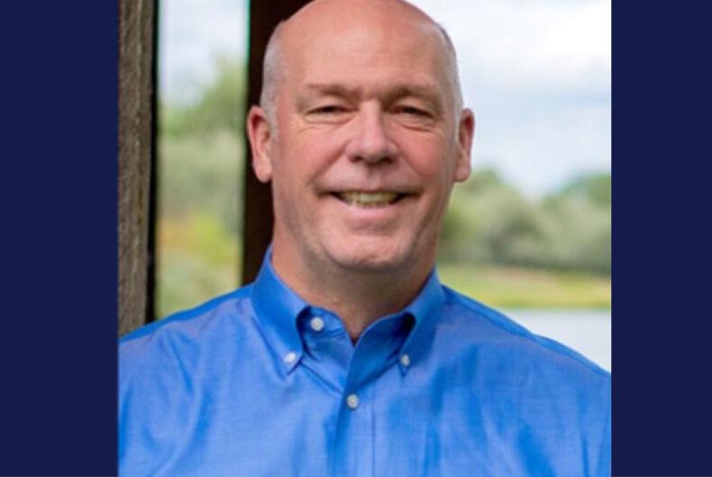 Montana Republicans pass religious exemptions bill that could legalize LGBTQ discrimination