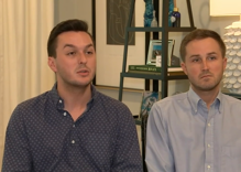 """Wedding venue refuses gay couple because of what """"God says in the Bible"""""""