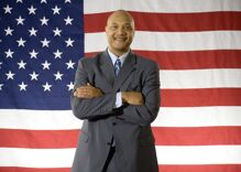 Congressman André Carson champions LGBTQ rights. This is why.