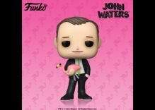 John Waters is selling out & you can buy him (at a very reasonable price)