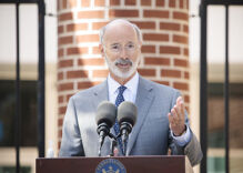 Pennsylvania's governor shuts down legislature's proposed ban on trans youth in sports