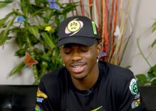 Lil Nas X explains to kids what it means to come out of the closet