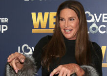 Caitlyn Jenner officially enters the California governor race as a Republican