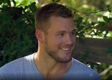 """Billy Eichner slyly called out Colton Underwood on """"The Bachelor"""" years ago for being gay"""