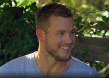 "Billy Eichner slyly called out Colton Underwood on ""The Bachelor"" years ago for being gay"