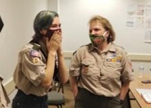 Teen becomes one of the first trans Eagle Scouts since trans ban ended