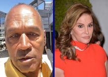 O.J. Simpson rants about trans women in sports & blames Caitlyn Jenner