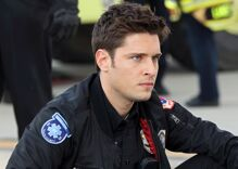 """9-1-1 Lone Star"" actor Ronen Rubinstein comes out"