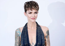 Ruby Rose was brutally beaten with metal chairs when she was bullied in school
