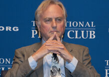 "Richard Dawkins loses 1996 ""Humanist of the Year"" award over transphobic tweet"