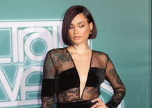Singer Kehlani comes out as a lesbian on live stream