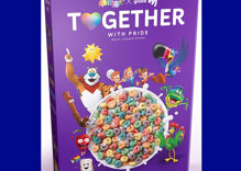 """Evangelical groups enraged at Kellogg's Pride cereal for """"pushing the LGBTQ agenda"""""""