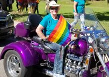 Pride in Pictures: The Dragon Lady