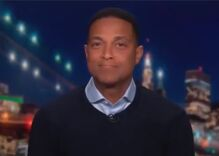 "Don Lemon abruptly announces the end of his time hosting ""CNN Tonight"""