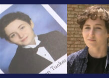 Classmates rally behind trans student as school plans to deadname him at graduation