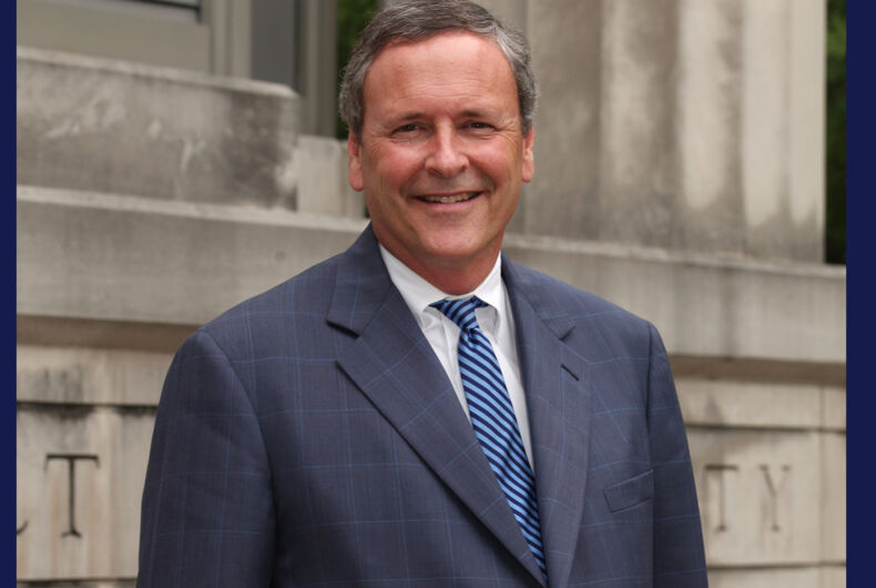 Nashville District Attorney General Glenn Funk